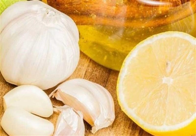 """ترکیب """"سیر و لیمو"""" کمککننده به بازشدن عروق کرونر قلبی + دستور تهیه"""