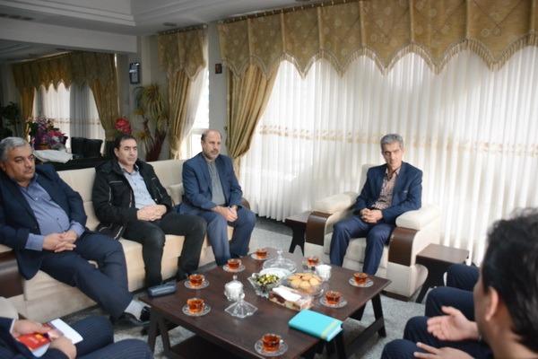 اجرای بیش از ۳۰۰۰ کیلومتر فیبرنوری در استان