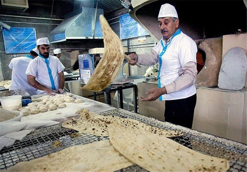 نرخ جدید نان یارانهای در قزوین اعلام شد/ افزایش ۲۵ تا ۴۰ درصدی قیمت نان