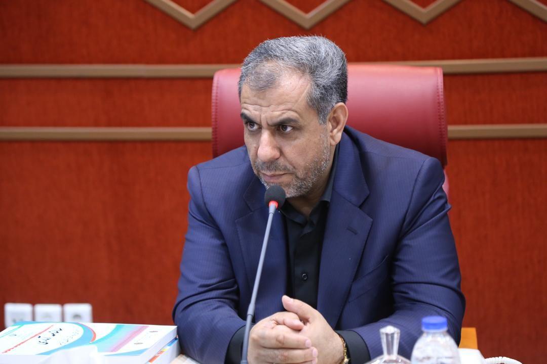 قزوین؛ بهشتی برای سرمایهگذاران است/ روند حرکت استان به سمت حمایت و تسهیلگری تولید است