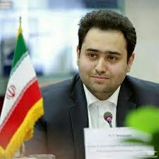 چرا داماد روحانی رد صلاحیت شده است؟! +عکس