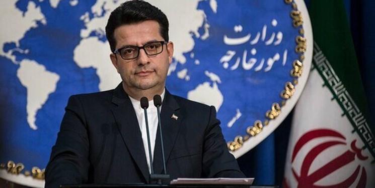 واکنش موسوی به اقدام توهین آمیز رئیس جمهور فرانسه