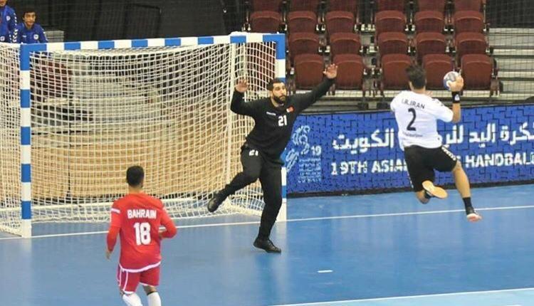 تیم ملی هندبال ایران - کویت/ تقابل تکراری اینبار برای کسب سهمیه