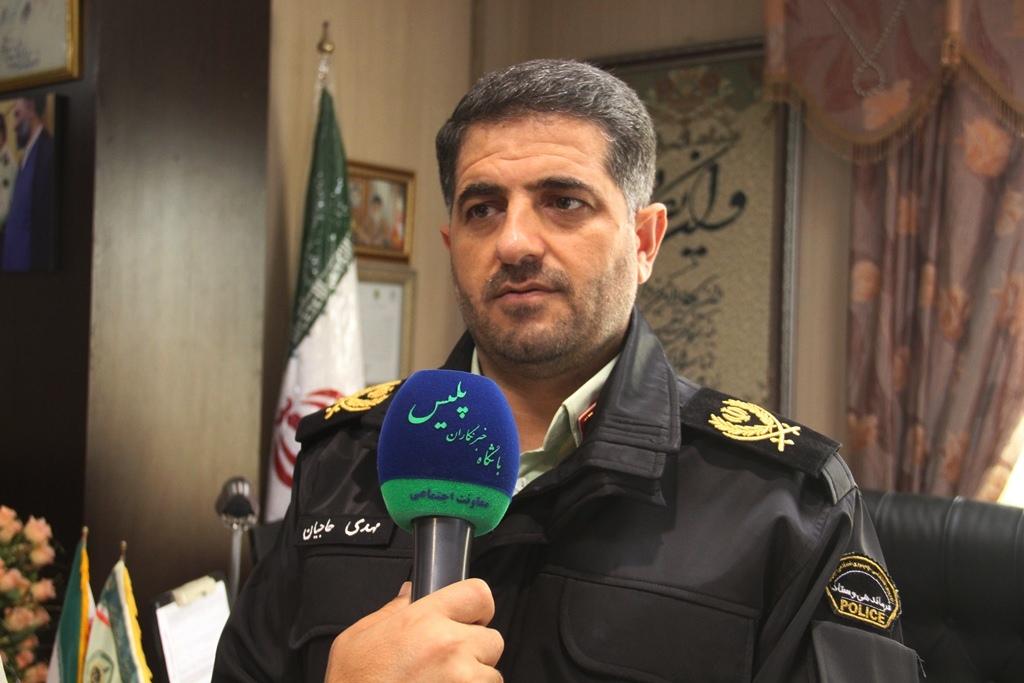 کشف ۲۰ کیلو تریاک در عملیات مشترک پلیس قزوین و استان یزد