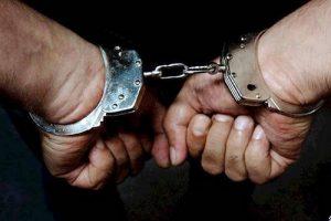 دستگیری حفاران غیرمجاز در روستای میزوج