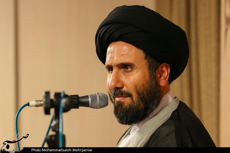 شهید سلیمانی نشان خط مقاومت و موتور محرک گام دوم انقلاب است/ با غفلت در بزرگداشت ایام فاطمیه، دچار گرفتاری میشویم
