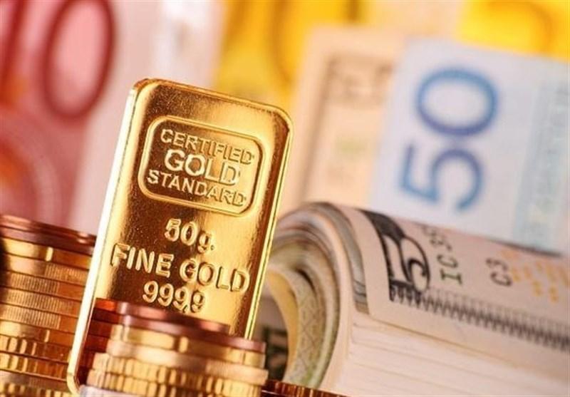 قیمت طلا، قیمت دلار، قیمت سکه و قیمت ارز امروز ۹۸/۱۱/۰۵