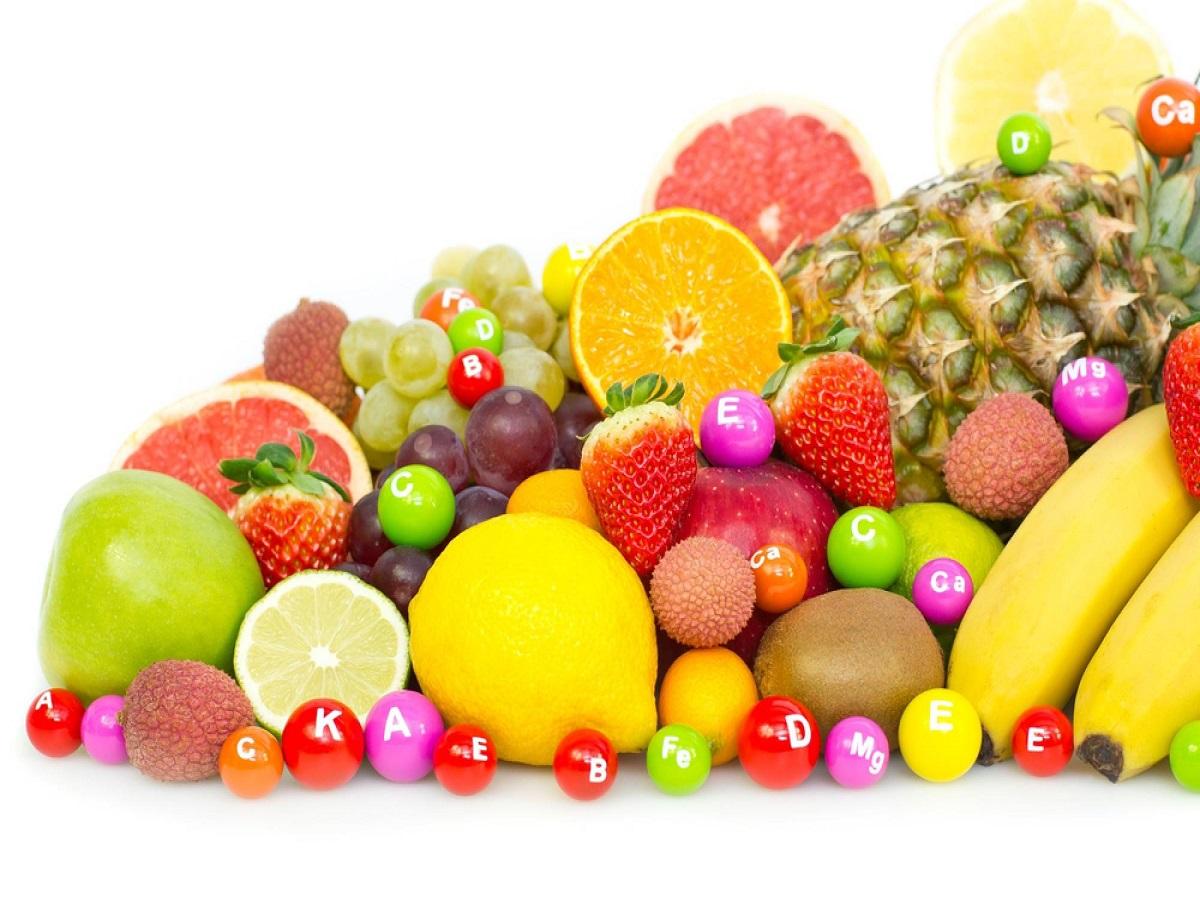 بهترین زمان برای مصرف انواع ویتامینها