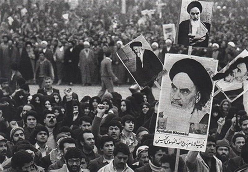 انگیزههای الهی، رمز پیروزی انقلاب تصورناپذیر ایران بود