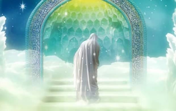 زن با نگاه فاطمه عنوان گرفت/ چرا روز ولادت حضرت زهرا(س) روز زن یا مادر نامیده میشود؟+تصاویر و مولودی