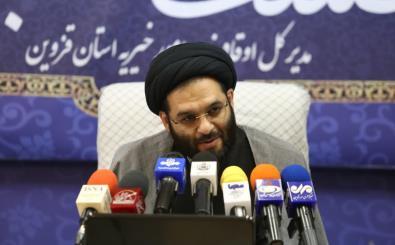 اجازه نميدهيم امامزادگان و بقاع جولانگاه تبليغات شخصي و حزبي باشد