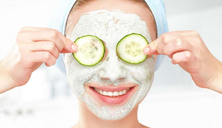 با این ترفندهای خانگی پوستتان را تا عید نوروز شفاف و آینه کنید+دستورالعمل