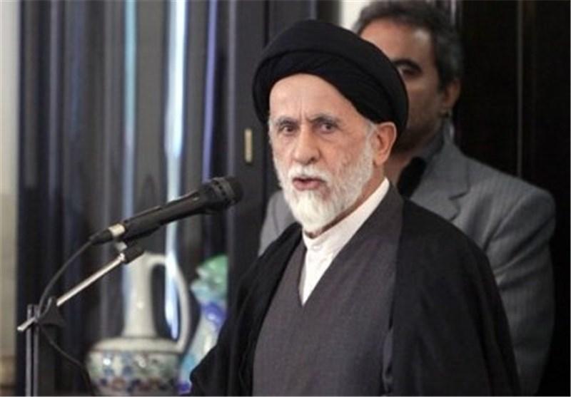 انتخابات حق بزرگی برای هر ایرانی است/ مردم را برای حضور حداکثری دعوت میکنیم
