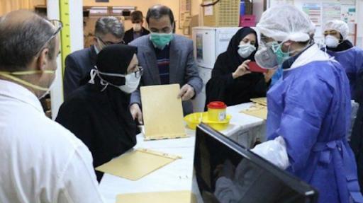 رایزنی با ۲ شرکت برای تولید ماسک و مواد ضدعفونیکننده/ بیمار مبتلا به کرونا در قزوین نداریم