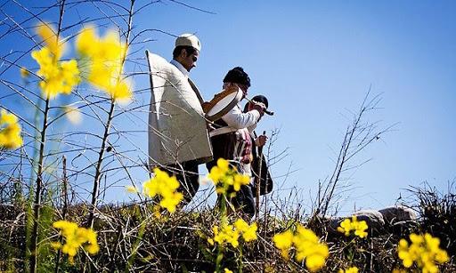 مرور نوستالژیهای نوروزی در روزهای کرونایی/ نوروزخوانیهایی که خبر آمدن بهار را میدادند