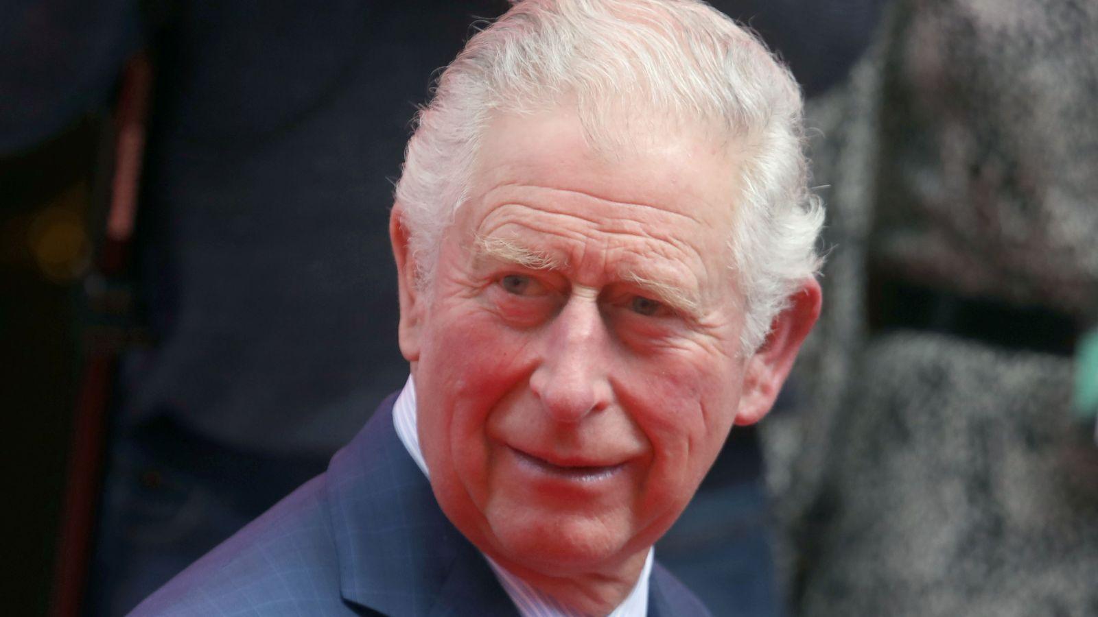 پسر ملکه انگلیس هم کرونایی شد