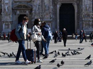 چرا مرگ و میر کرونا در ایتالیا بیشتر از کره جنوبی است؟