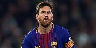عکس/ مسی «چهگوارای» باشگاه بارسلونا