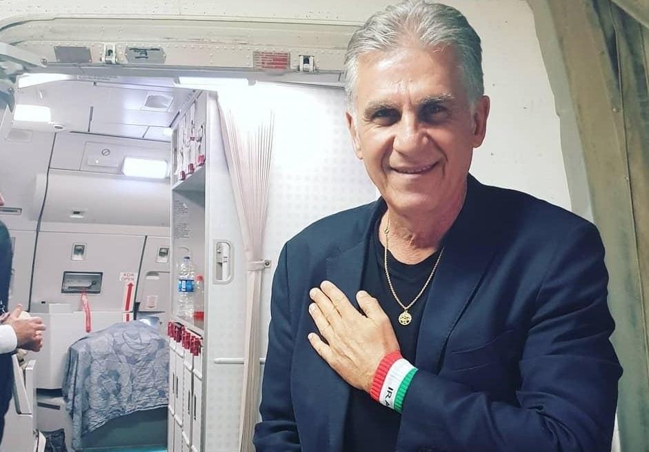 کیروش میخواهد به ایران بازگردد