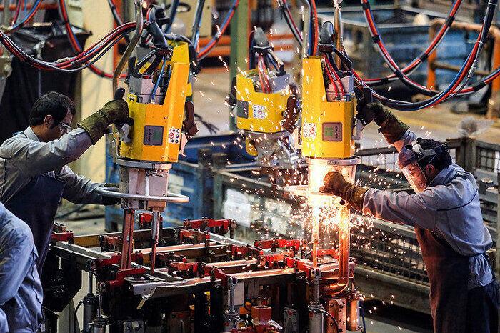 ۱۳۵ واحد اقتصادی قزوین در سال رونق تولید احیا شد