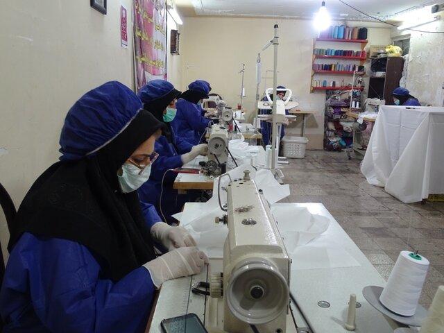 ۴۷ هزار ماسک رایگان در رزمایش کمک مومنانه توزیع میشود