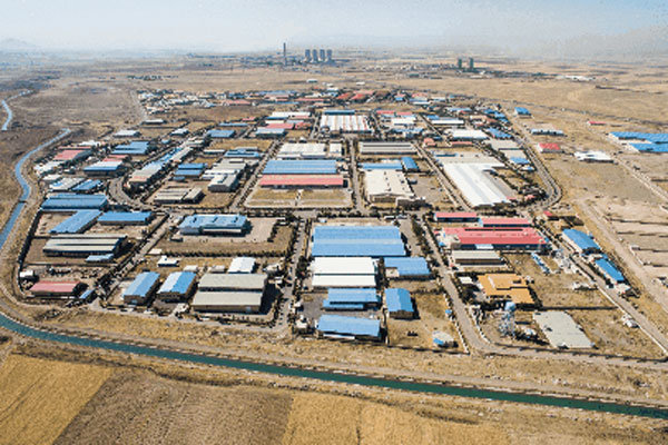 صدور ۲۴ اخطار محیط زیستی برای واحدهای صنعتی شهرستان قزوین