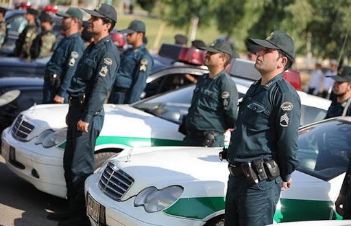 تحریم نیروی انتظامی خواری و ذلت دشمنان را نمایان کرد