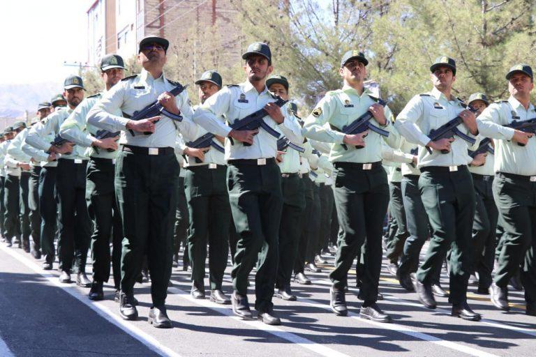 وجود ۱۴۲ شهید نیروی انتظامی در استان قزوین/ نیروهای مخلصی که شجاعانه پای برقراری امنیت ایستادند