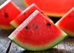 کمبود آب بدنتان را با این میوه رفع کنید