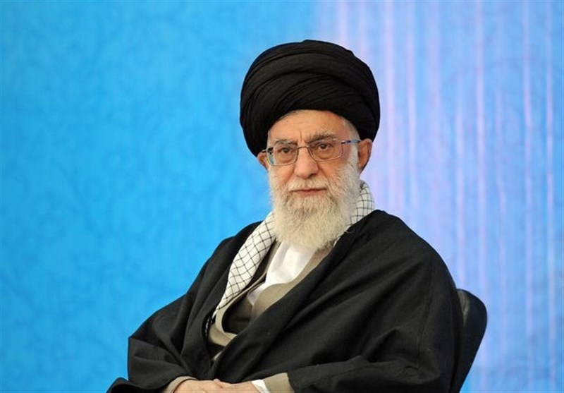 سخنرانی تلویزیونی رهبر انقلاب در روز ۱۴ خرداد