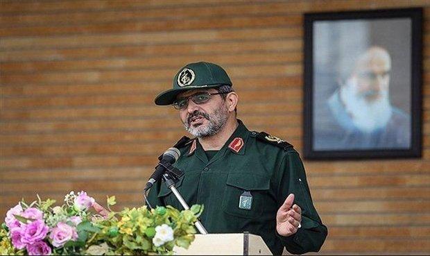قزوین در مسیر مبارزه برای پیروزی انقلاب استانی پرافتخار است
