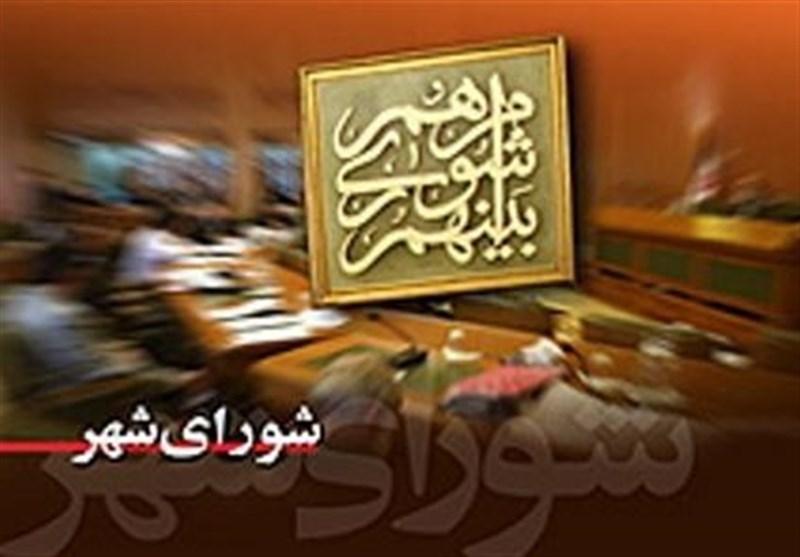 ادامه فعالیت شهردار شریفیه خارج از تشریفات قانونی است