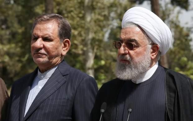 میانگین قیمت مسکن در تهران از متری ۱۹ میلیون هم بیشتر شد/ تخم مرغ شانه ای ۲۸ هزار تومان/ جهانگیری: برخی فکر میکنند ما مدیر نیستیم!