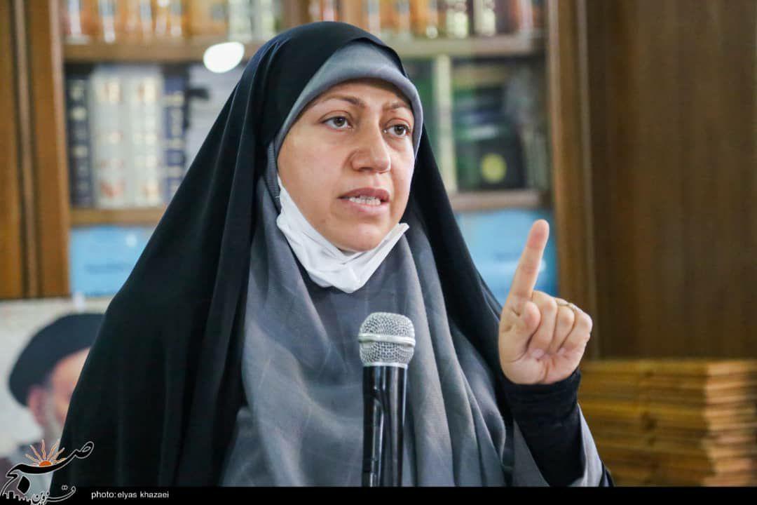 قزوین میتواند در عرصه تولید لوازم خانگی پیشانی درخشان ایران باشد