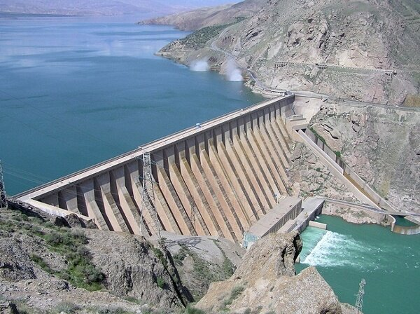 پروژه آبرسانی از طالقان ۷۸درصد جمعیت قزوین را پوشش میدهد/ عقب ماندگی ۹۱درصدی پروژه انتقال آب طالقان