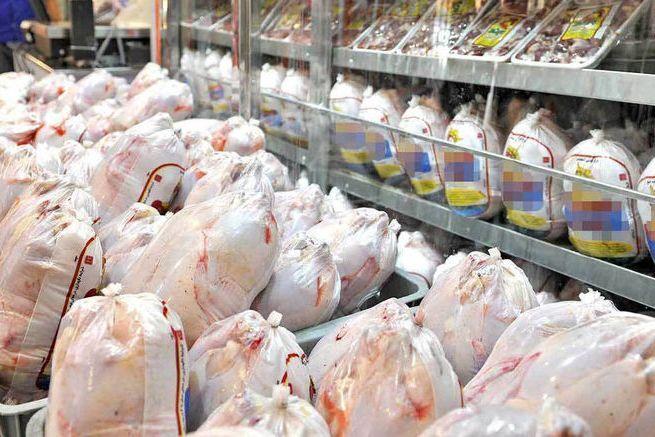 عرضه مرغ بیش از قیمت ۱۵ هزار تومان ممنوع است/ احیای ۵۶ واحد تولیدی در قزوین