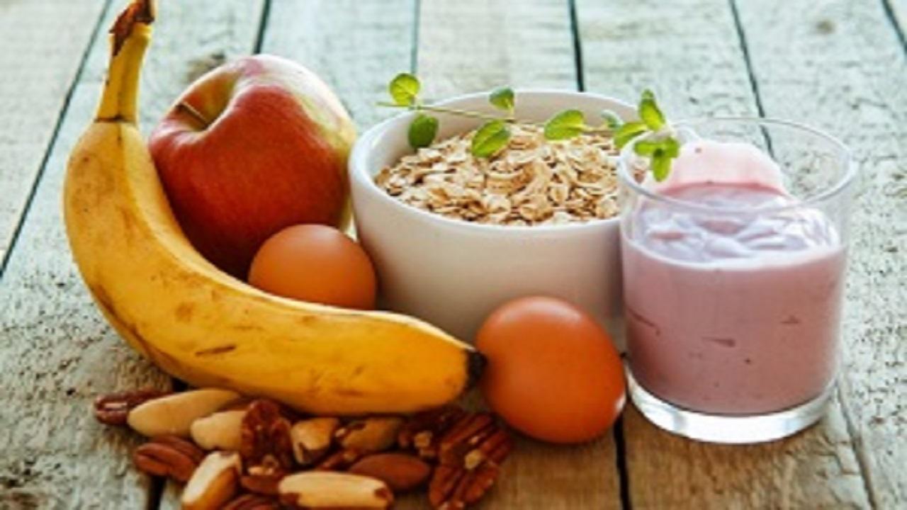 میان وعدههای خوشمزهای که انرژی بدنتان را تامین میکنند