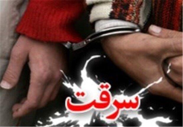 کاهش ۱۰۰درصدی سرقتهای مسلحانه در قزوین/ شهر اقبالیه مامنی برای خریدوفروش اموال مسروقه شده است