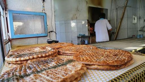 نانواییهای ایران در رسانه خارجی
