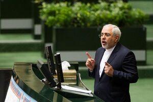 راستیآزمایی اظهارات ظریف در مجلس