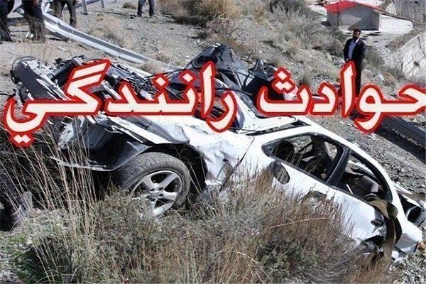 عدم توجه به جلو راننده کامیون ۶ کشته و یک مصدوم برجای گذاشت