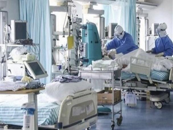 شناسایی ۲۱۸۶ بیمار جدید مبتلا به کرونا