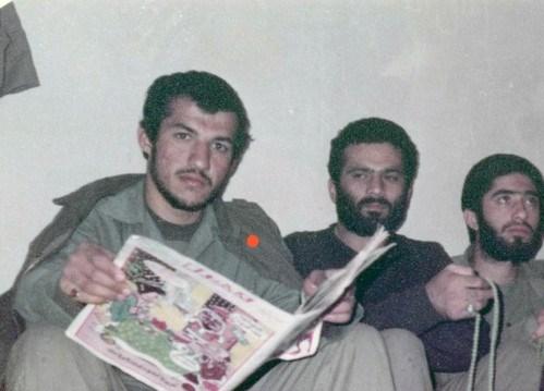 گذری بر زندگینامه شهید خبرنگار استان قزوین/ محمدحسن از سنگر فرهنگی تا سنگر حق علیه باطل