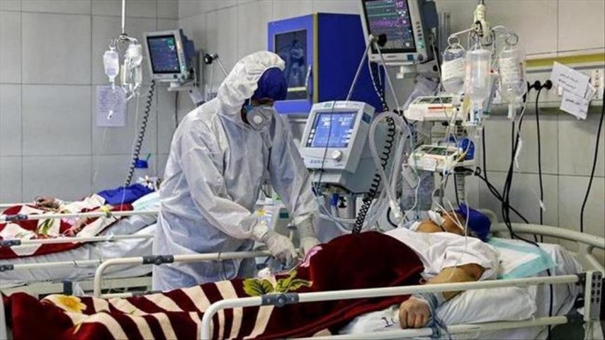 بستری ۲۷۷ بیمار مبتلا به کرونا در قزوین/ وضعیت قزوین، تاکستان و بوئین زهرا قرمز است