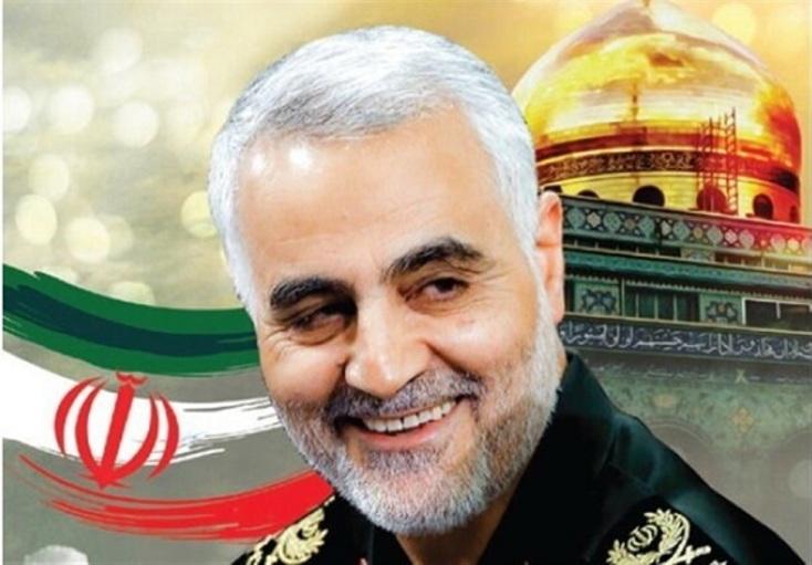 دولت، قاتل شهید سلیمانی را ناجی مشکلات کشور میداند/ هدف جریان تحریف ضربه به روحیه و مقاومت مردم است