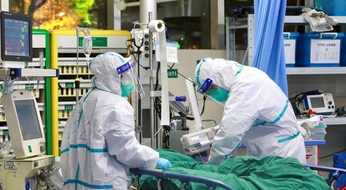 افزایش بیماران بدحال کرونا در قزوین/ ۳۰۴ بیمار در بیمارستانها بستری هستند