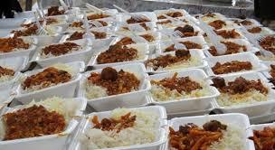 ۴ هزارپرس غذای گرم در دهستانهای الموت شرقی توزیع شد
