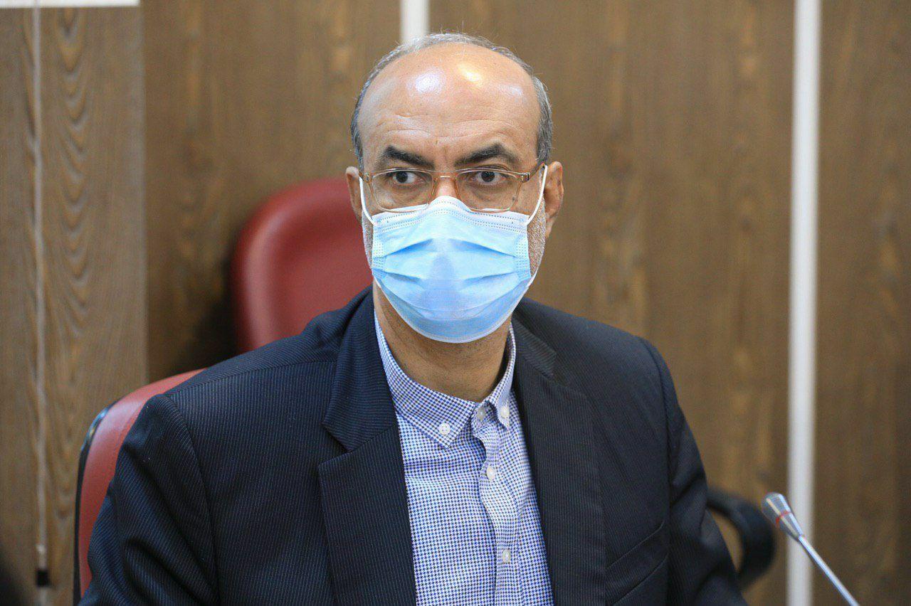 بستری ۲۸۳ بیمار در بیمارستانهای قزوین/ ابتلا به کرونا در جوانان بهشدت افزایش یافته است