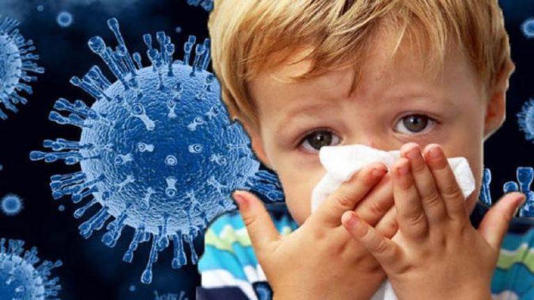 کودکان بیشتر ناقل بیماری کرونا هستند/ کمبود ویتامین D در بدن باید تامین شود