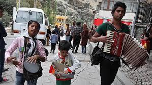 باندهای مافیایی؛ پشت پرده زبالهگردی کودکان در تهران